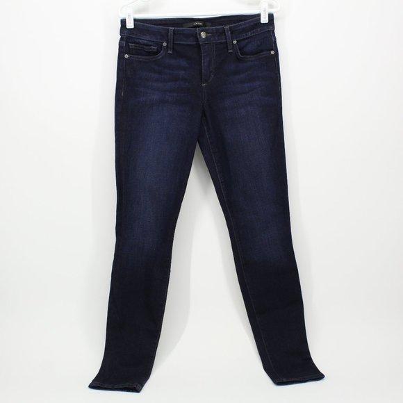 Joe's The Skinny Dark Jeans